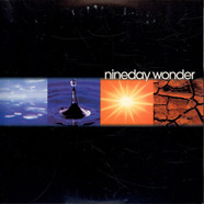 Nineday Wonder - 4 Track EP