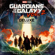 V.A. - OST Guardians Of The Galaxy 2