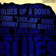 Eddie Davis-Johnny Griffin Quintet, The - Blues Up And Down