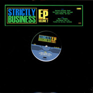 V.A. - Strictly Business EP 2