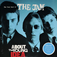 The Jam - About The Young Idea - The Very Best of The Jam