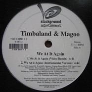 Timbaland & Magoo - We At It Again