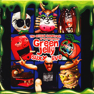Green Jelly - OST The Guiness World Book Record Holding Grammy Award Nominated Multi Million Selling Godfathers Of Punk Rock Puppet Band: The Official Soundtrack Of The Documentary Green Jellÿ Suxx Livë