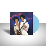 Donnie & Joe Emerson - Dreamin' Wild Blue Vinyl Edition