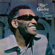Ray Charles - Love Country Style
