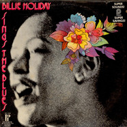 Billie Holiday - Billie Holiday Sings The Blues