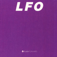 LFO - LFO 30th Anninersary Splattered Vinyl Edition
