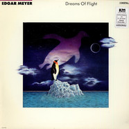 Edgar Meyer - Dreams Of Flight