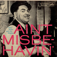 Fats Waller & His Rhythm - Ain't Misbehavin'