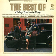 PeterPaul & Mary - The Best Of Peter, Paul And Mary