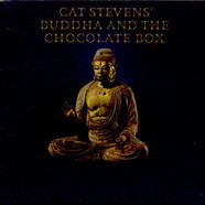 Cat Stevens - Cat Stevens' Buddha And The Chocolate Box