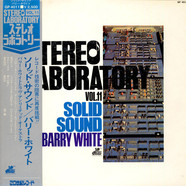 Barry White - Stereo Laboratory Vol. 11