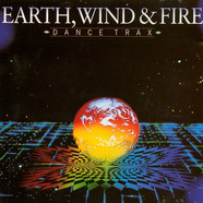 EarthWind & Fire - Dance Trax