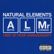 Natural Elements - 1999: 20th Anniversary Edition