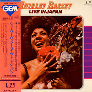 Shirley Bassey - Live In Japan