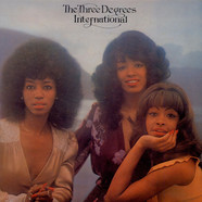 Three Degrees, The - International