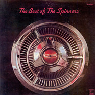Spinners, The - The Best Of The Spinners