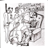 Puppy And The Hand Jobs - I Hate Evrything EP