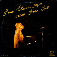 Amina Claudine Myers - Salutes Bessie Smith