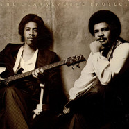 Clarke/Duke Project, The - The Clarke / Duke Project
