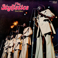 Stylistics, The - Twin Deluxe