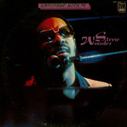 Stevie Wonder - Greatest Hits 24