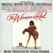 Stevie Wonder - OST The Woman In Red