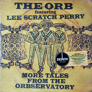 The Orb Featuring Lee Perry - More Tales From The Orbservatory
