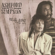 Ashford & Simpson - Real Love