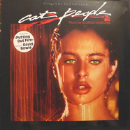 Giorgio Moroder - OST Cat People