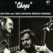 Joe Pass And Niels-Henning Ørsted Pedersen -