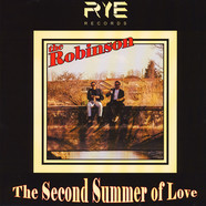 Robinson, The - The Second Summer Of Love