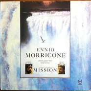 Ennio Morricone - OST The Mission