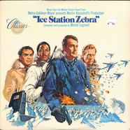 Michel Legrand - OST Ice Station Zebra