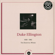 Duke Ellington - The Essential Works 1928-1962