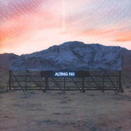 Arcade Fire - Everything Now (Alting Nu) Danish Edition