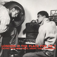 V.A. - London Is The Place For Me 7: Calypso, Mento, Joropo, Steel & String Band