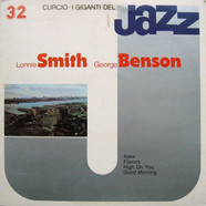 Lonnie Smith, George Benson - I Giganti Del Jazz 32