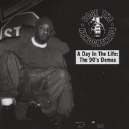 Page The Hand Grenade (D.I.T.C.) - A Day In The Life: The 90's Demos