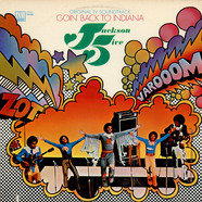 The Jackson 5 - Original TV Soundtrack - Goin' Back To Indiana