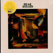 Real Estate - The Main Thing Gold Vinyl Edition