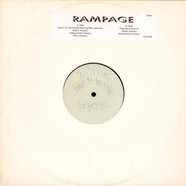Rampage (2) - Take It To The Streets