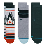 Stance - The Classics Pack Socks