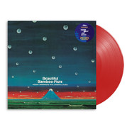 Hozan Yamamoto With Sharps & Flats - Beautiful Bamboo-Flute HHV Summer Of Jazz Exclusive Red Vinyl Edition