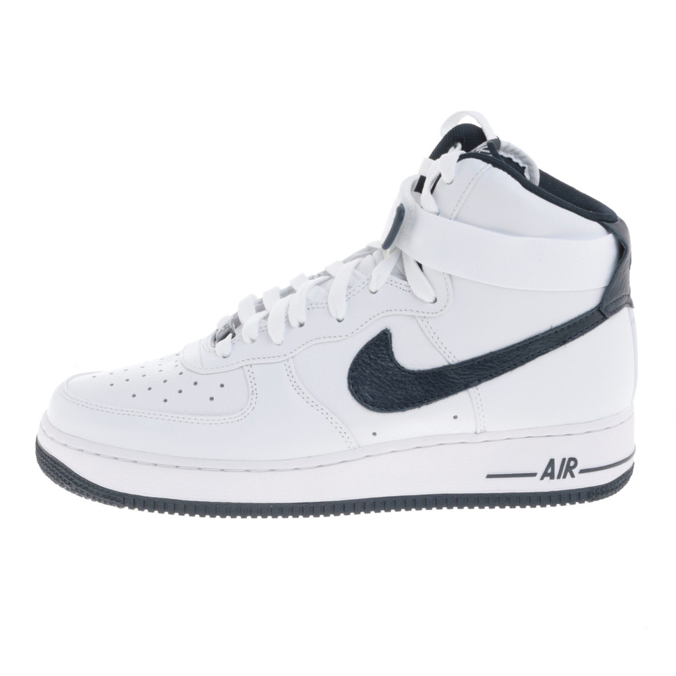 Nike Air Force 1 High LE ObsidianWhite