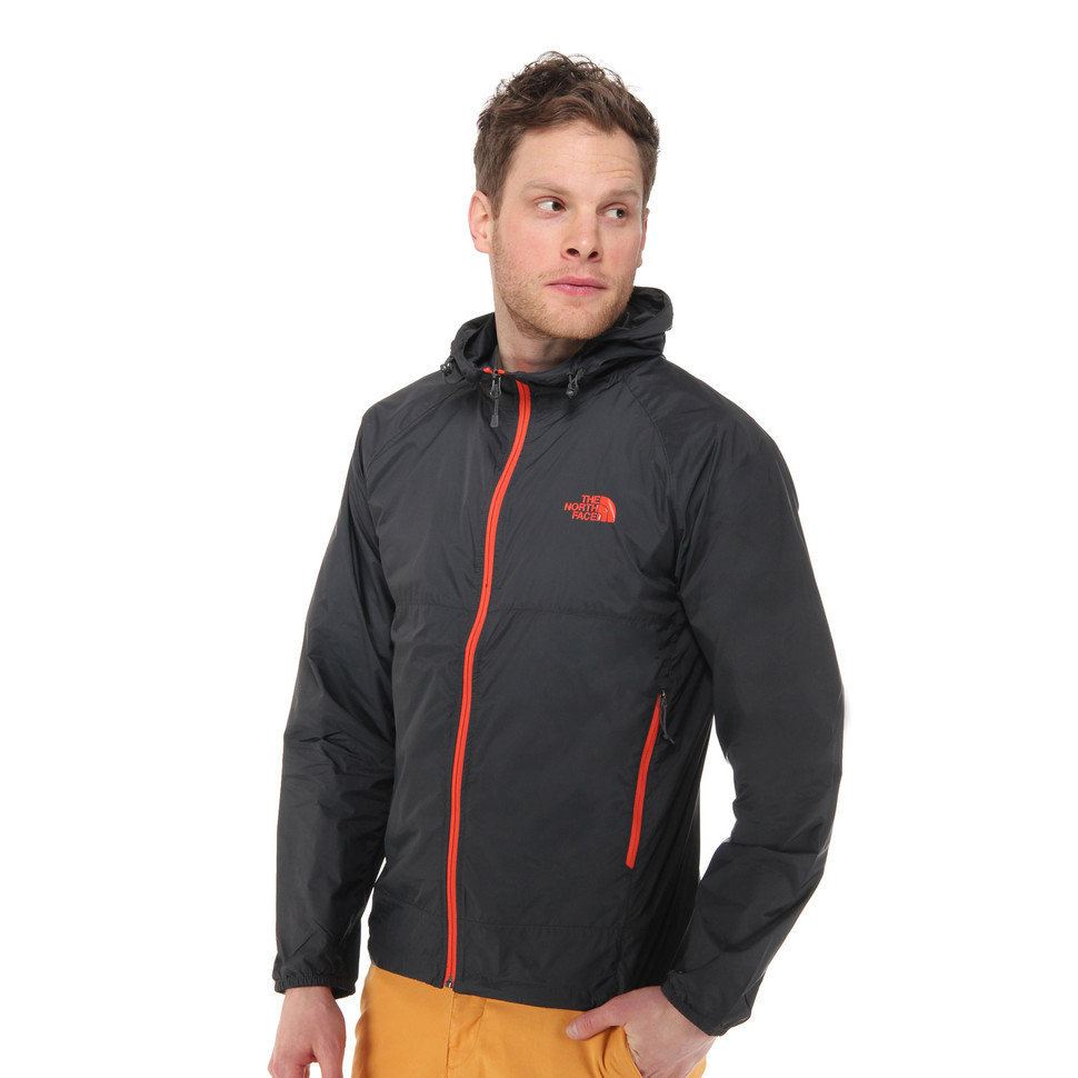 The North Face Flyweight Hoodie S
