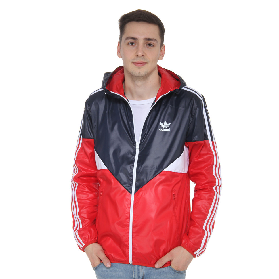 adidas Originals Colorado Windbreaker Jacket Legend Ink
