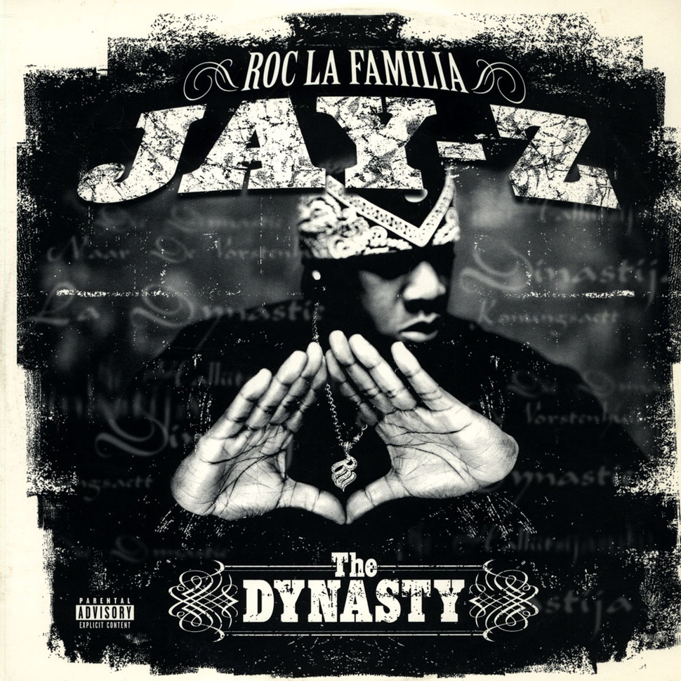 Image result for The Dynasty: Roc La Familia