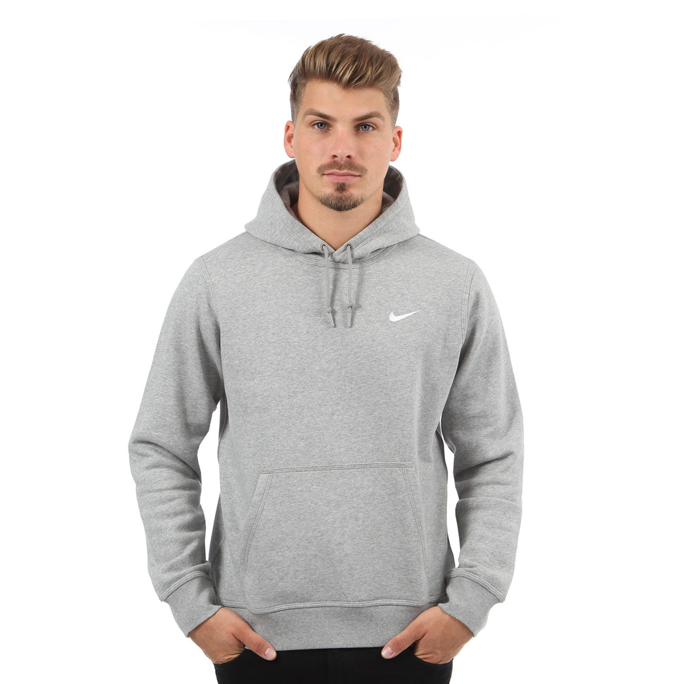 special for shoe save up to 80% 2018 shoes Nike - Club Swoosh Hoodie - S