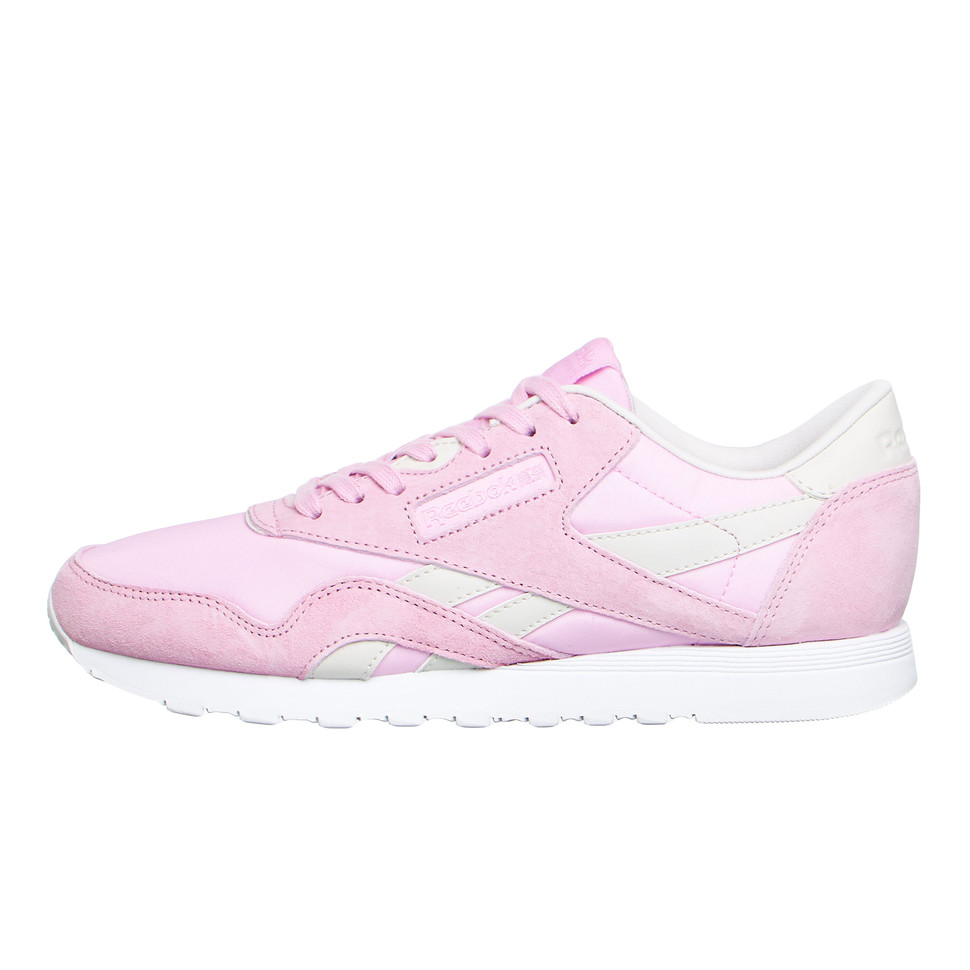 Reebok x FACE Stockholm Classic Nylon US 6, EU 36, UK 3.5, 23cm